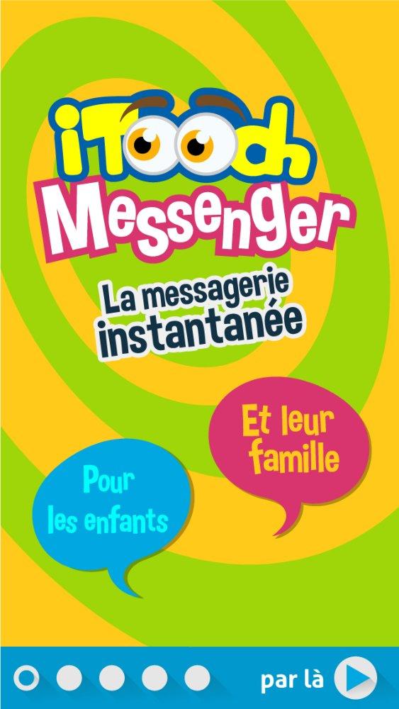 Itooch Messenger